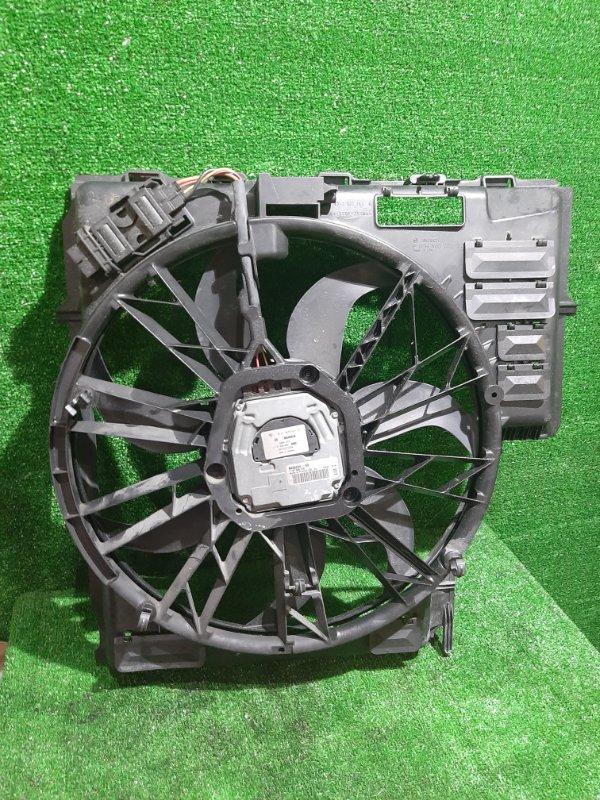 Вентилятор Bmw X5 E53 N62B44 2005 (б/у)