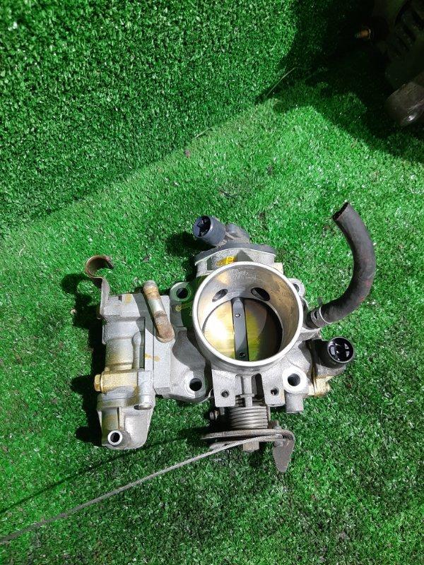 Дроссельная заслонка Honda Stepwgn RF1 B20B (б/у)