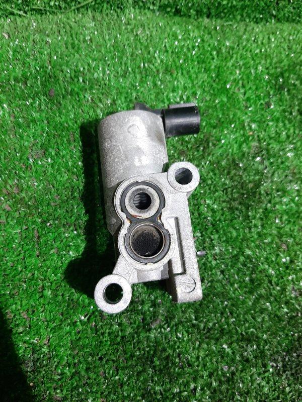Клапан холостого хода Honda Stepwgn RF1 B20B (б/у)