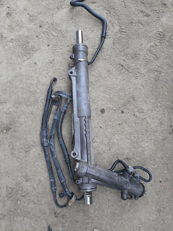 Рейка рулевая Bmw X5 E53 N62B44 2005 (б/у)
