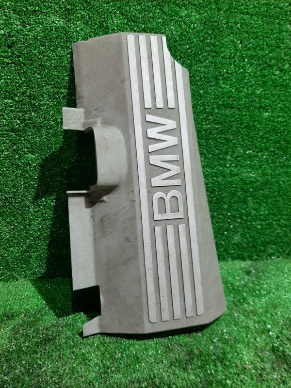 Крышка двс декоративная Bmw X5 E53 N62B44 2005 (б/у)