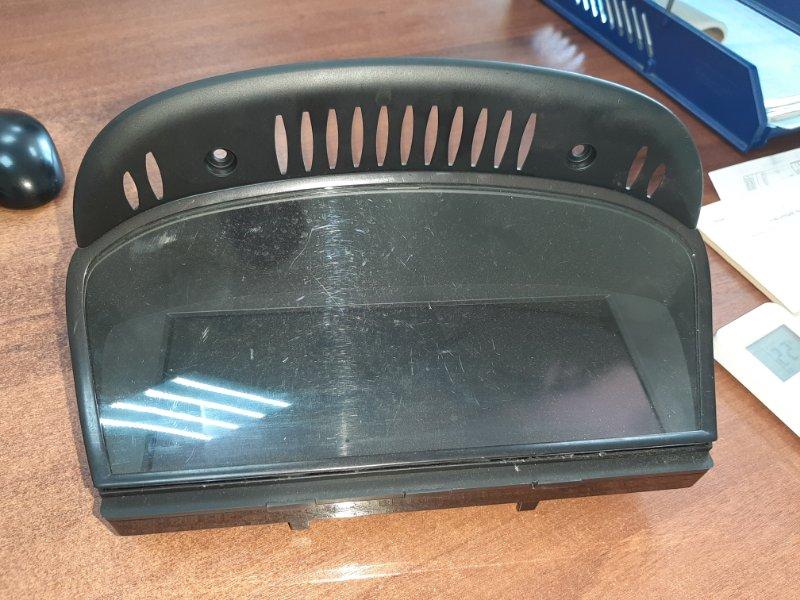 Монитор Bmw 5-Series E60 M54B25 2004 (б/у)