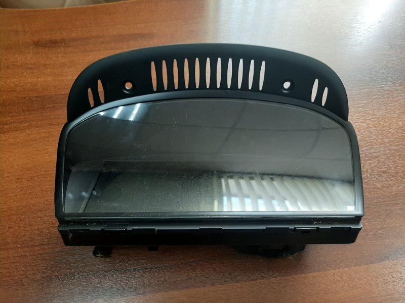 Монитор Bmw 5-Series E60 M54B30 2004 (б/у)