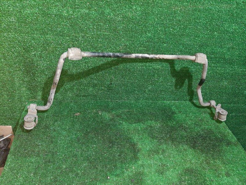 Стабилизатор Bmw 3-Series E46 M54B22 2002 задний (б/у)