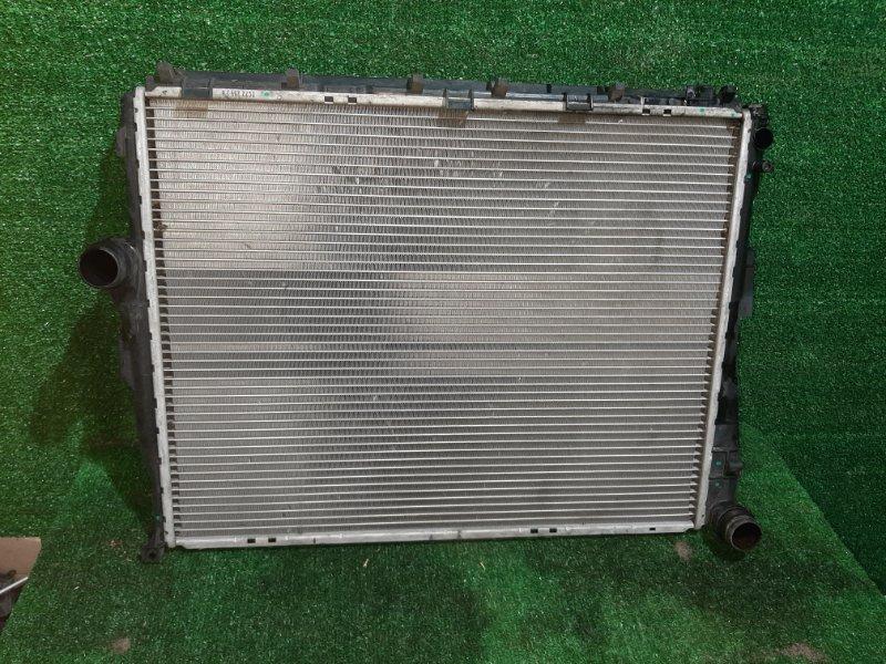 Радиатор Bmw 3-Series E46 M54B22 2002 (б/у)