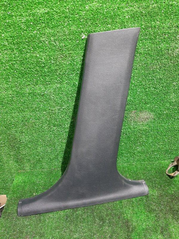 Обшивка салона Bmw 3-Series E46 M54B22 2002 правая (б/у)