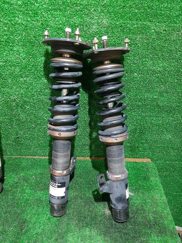Стойка Bmw 3-Series E46 M54B22 2002 (б/у)