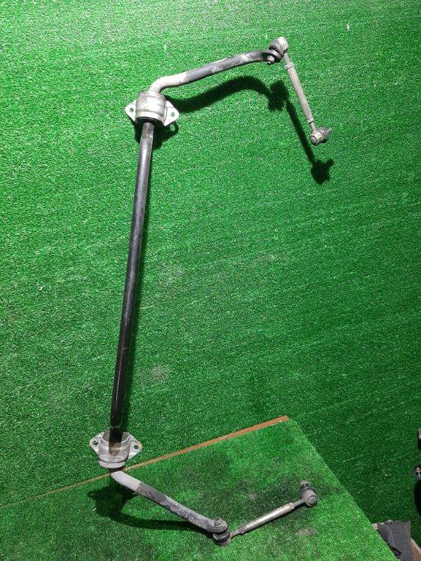 Стабилизатор Bmw 3-Series E46 M54B22 2002 передний (б/у)