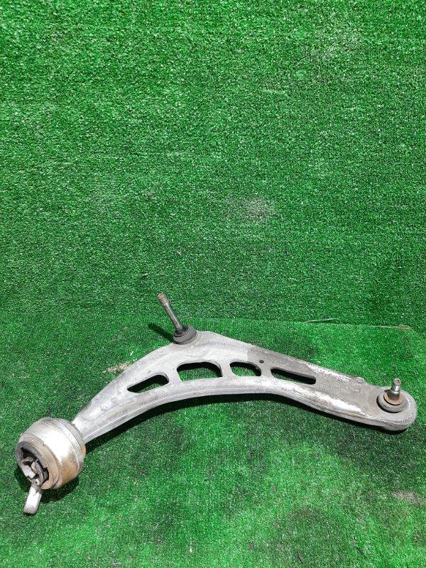 Рычаг Bmw 3-Series E46 M54B22 2002 передний правый (б/у)