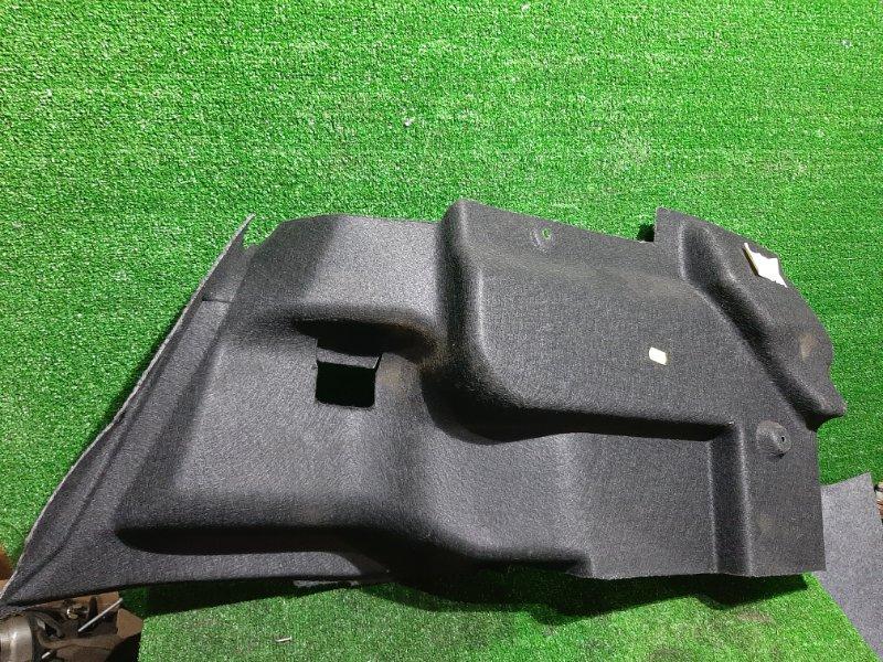 Обшивка багажника Bmw 3-Series E46 M54B22 2002 левая (б/у)