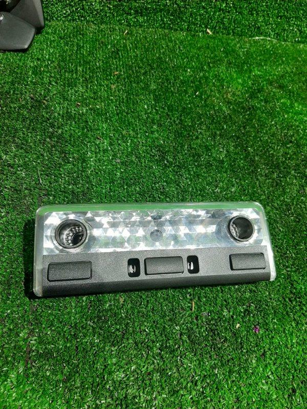 Плафон Bmw 3-Series E46 M54B22 2002 (б/у)