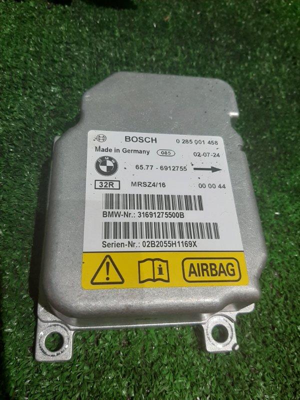 Блок srs Bmw 3-Series E46 M54B22 2002 (б/у)