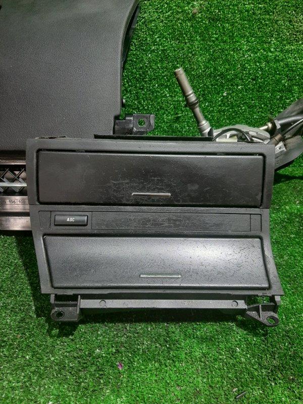 Пепельница Bmw 3-Series E46 M54B22 2002 (б/у)