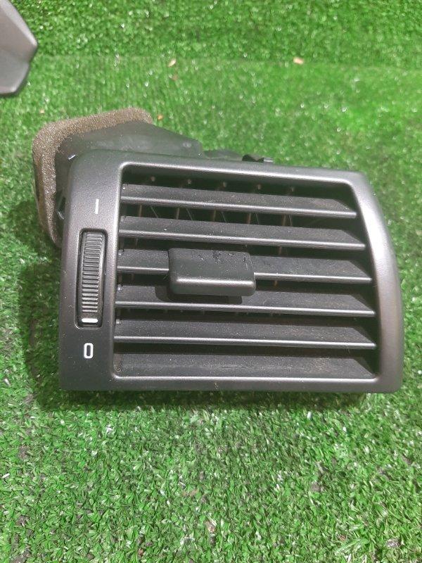 Воздуховод Bmw 3-Series E46 M54B22 2002 правый (б/у)