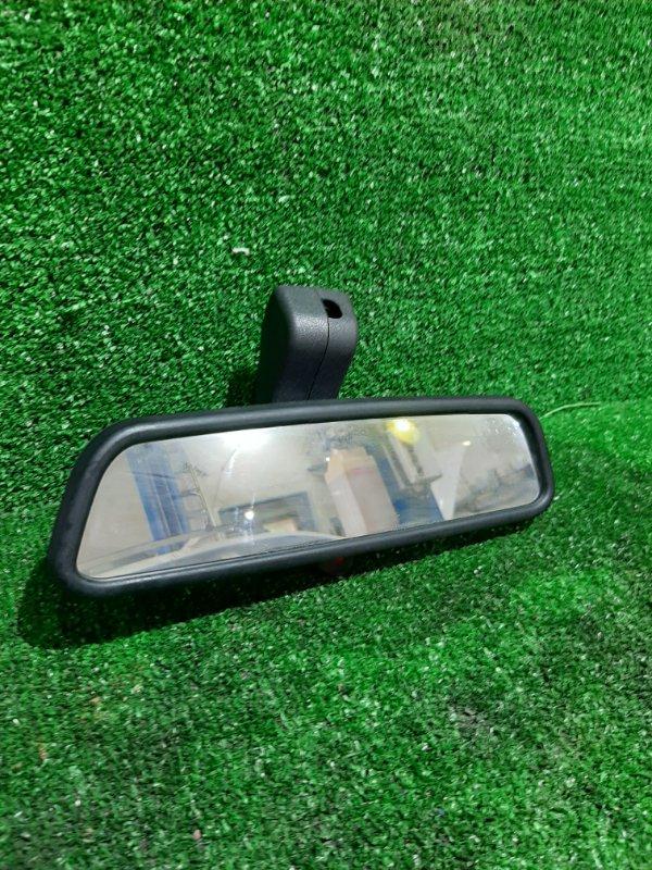 Зеркало салона Bmw 3-Series E46 M54B22 2002 (б/у)