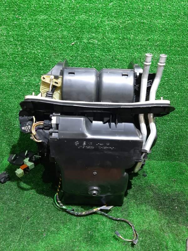 Печка Bmw 3-Series E46 M54B22 2002 (б/у)