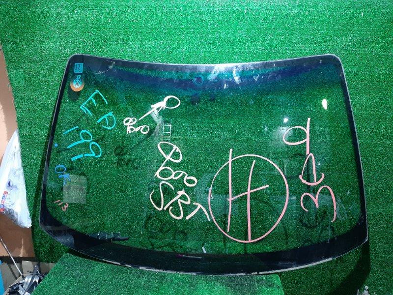 Лобовое стекло Bmw 3-Series E46 M54B22 2002 (б/у)