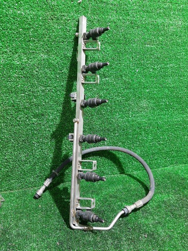Форсунка Bmw 3-Series E46 M54B22 2002 (б/у)