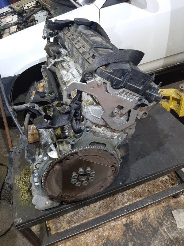Двигатель Bmw 3-Series E46 M54B22 2002 (б/у)