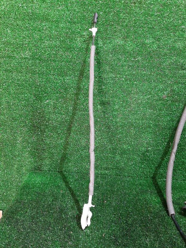 Тросик ручки двери Bmw 3-Series E46 M54B22 2002 передний левый (б/у)