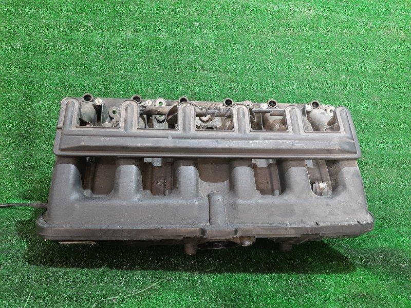 Коллектор впускной Bmw 3-Series E46 M54B22 2002 (б/у)