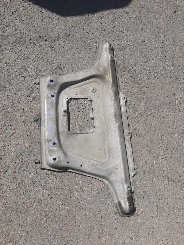 Защита двс Bmw 3-Series E46 M54B22 2002 (б/у)
