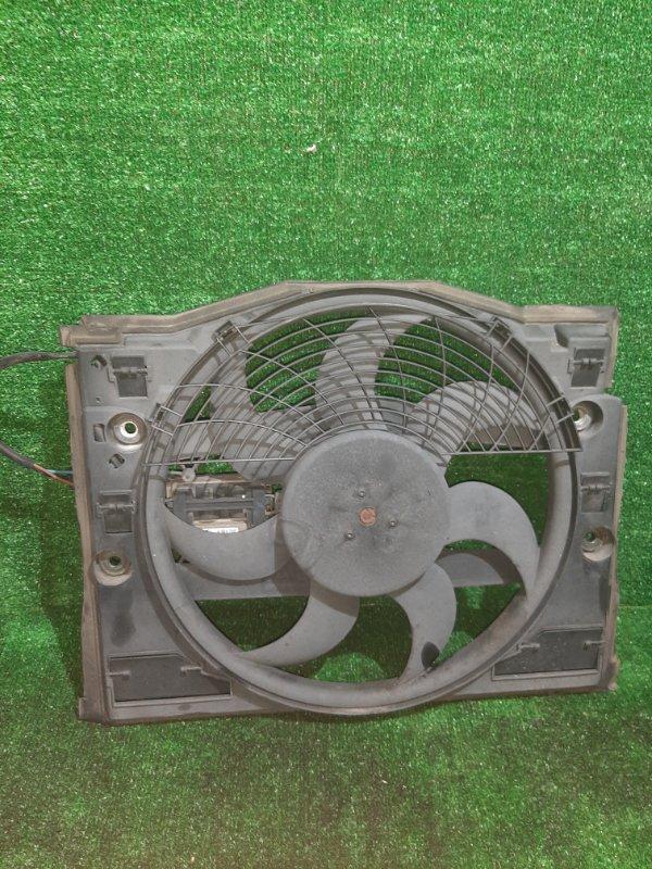 Вентилятор Bmw 3-Series E46 M54B22 2002 (б/у)