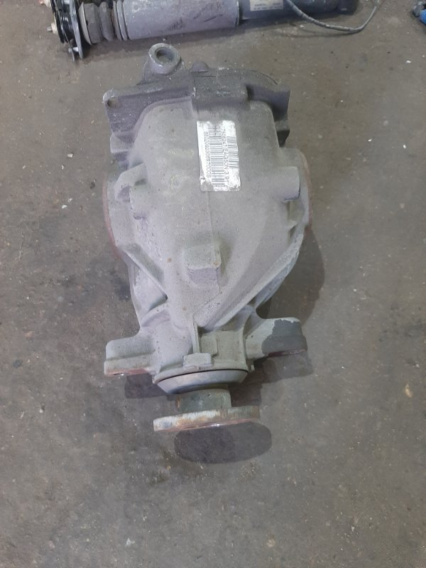 Редуктор Bmw 3-Series E46 M54B22 2002 задний (б/у)