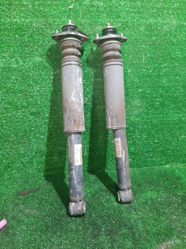 Амортизатор Bmw 3-Series E46 M54B22 2002 задний (б/у)