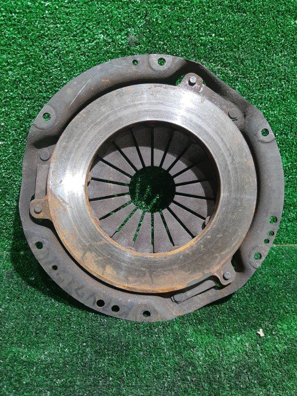 Корзина сцепления Nissan Atlas M2F23 TD27 (б/у)