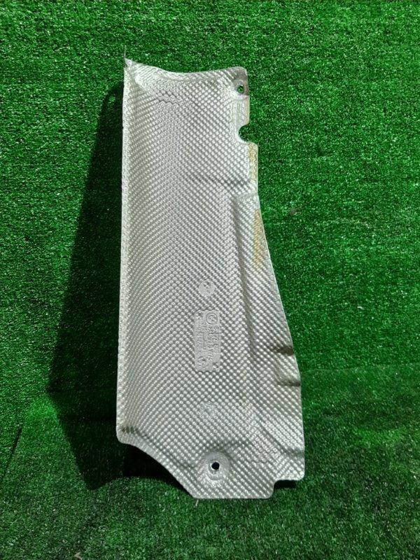 Защита Bmw 3-Series E46 M54B22 2002 (б/у)