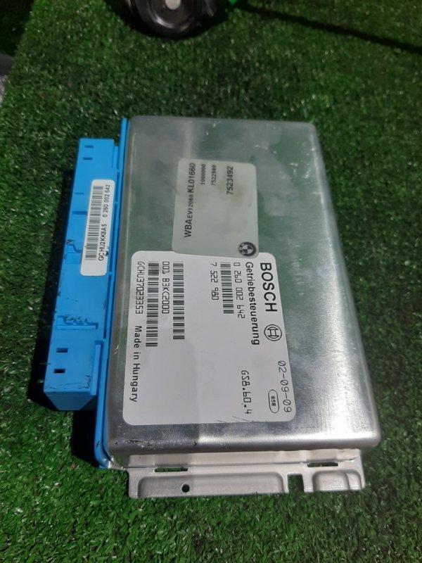Блок управления акпп Bmw 3-Series E46 M54B22 2002 (б/у)