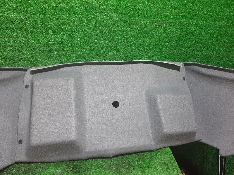 Обшивка багажника Bmw 5-Series E39 M52B28 1996 (б/у)