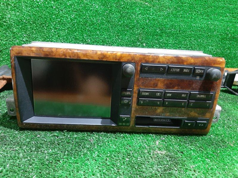 Монитор Bmw 5-Series E39 M52B28 1996 (б/у)