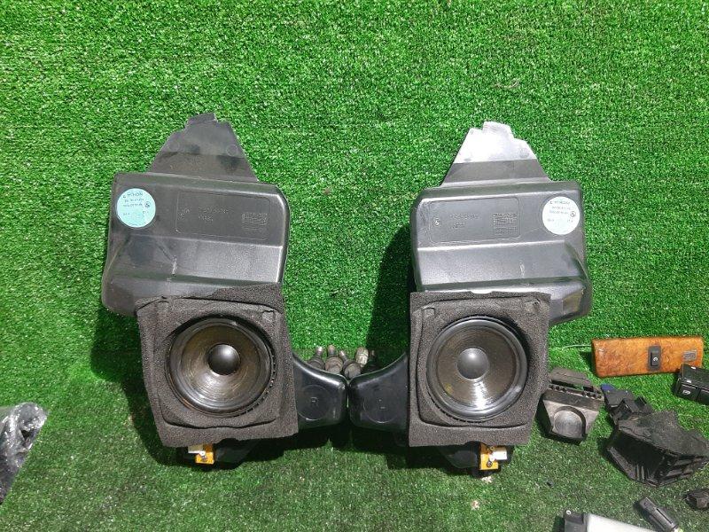 Динамик Bmw 5-Series E39 M52B28 1996 задний (б/у)