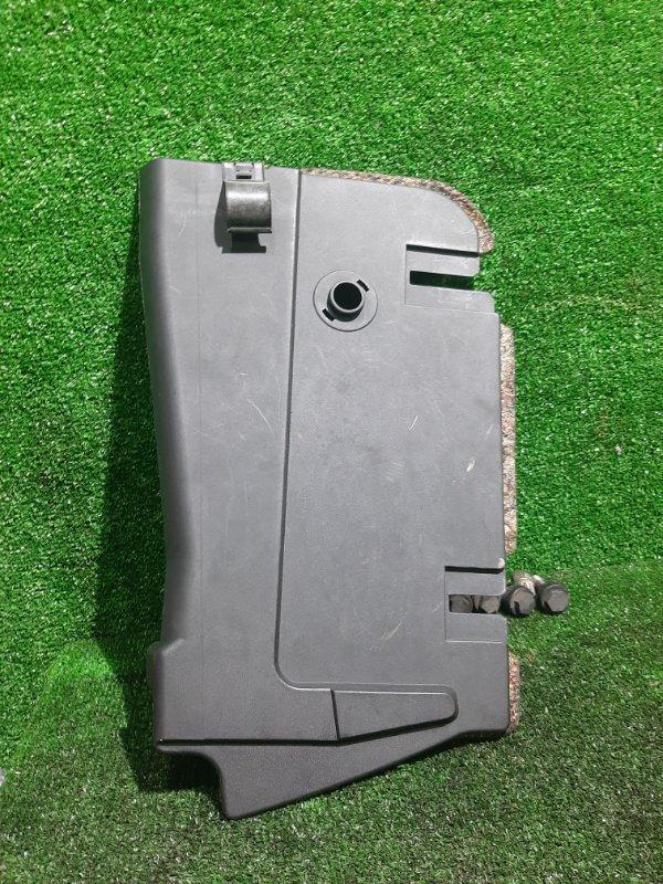Накладка на торпеду Bmw 5-Series E39 M52B28 1996 (б/у)