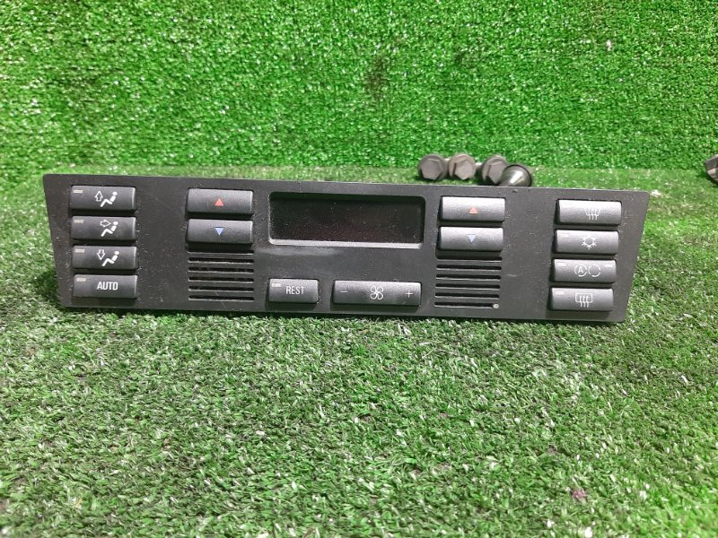 Климат-контроль Bmw 5-Series E39 M52B28 1996 (б/у)