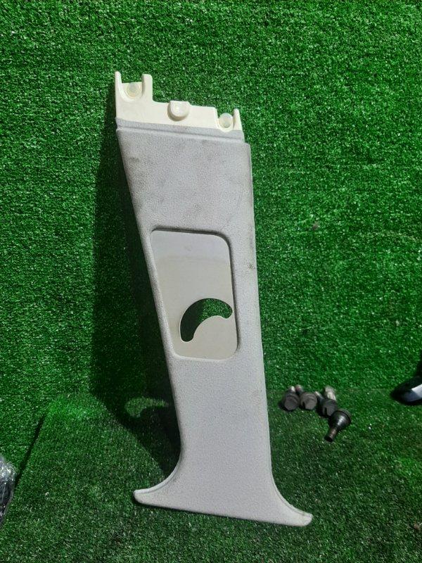 Обшивка салона Bmw 5-Series E39 M52B28 1996 левая (б/у)