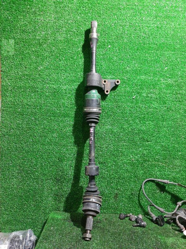Привод Suzuki Swift HT81S M15A передний правый (б/у)