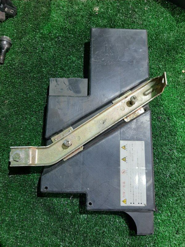 Крышка Bmw 5-Series E39 M52B28 1996 (б/у)