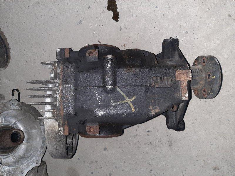 Редуктор Bmw X5 E53 M54 2004 задний (б/у)