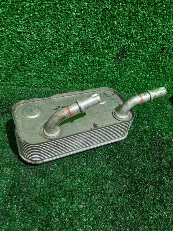 Теплообменник Bmw 3-Series E46 M54B22 2002 (б/у)