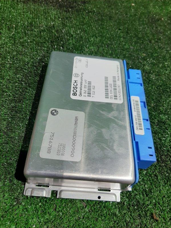 Блок управления акпп Bmw 5-Series E39 M54B25 2001 (б/у)