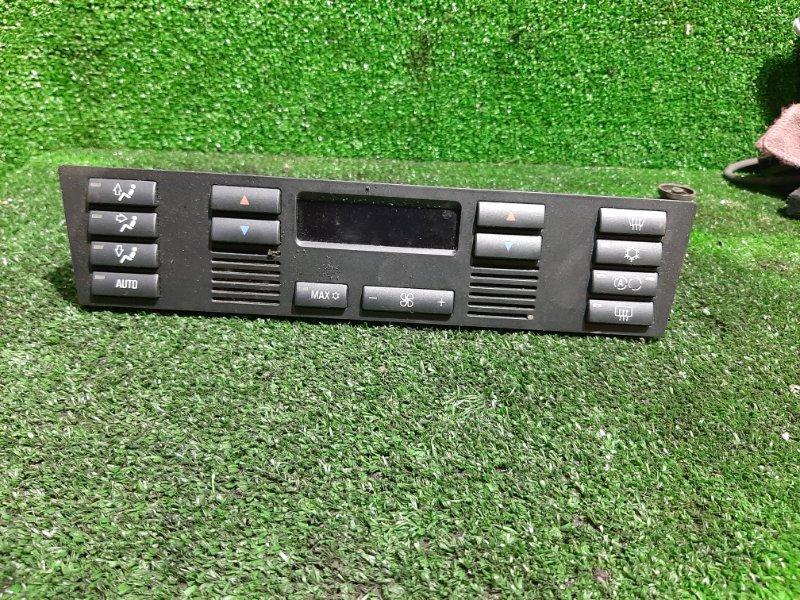 Климат-контроль Bmw 5-Series E39 M54B25 2001 (б/у)