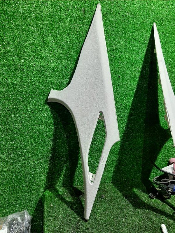 Обшивка салона Bmw 5-Series E39 M54B25 2001 задняя левая (б/у)