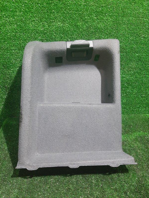 Обшивка багажника Bmw 5-Series E39 M54B25 2001 левая (б/у)