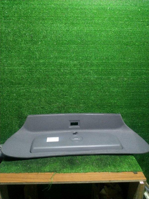 Обшивка крышки багажника Bmw 5-Series E39 M54B25 2001 (б/у)