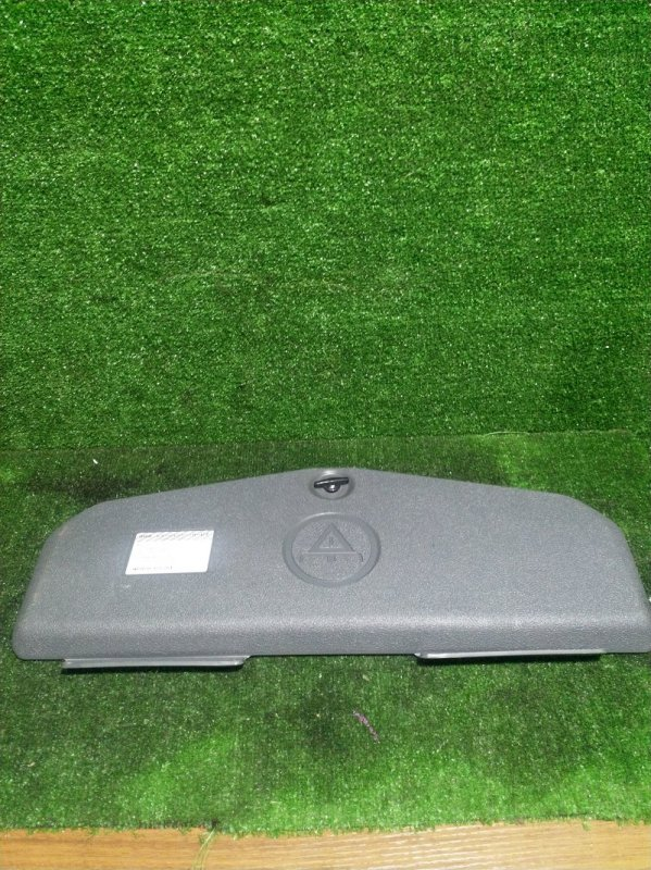 Обшивка крышки багажника Bmw 5-Series E39 M52B28 1996 (б/у)