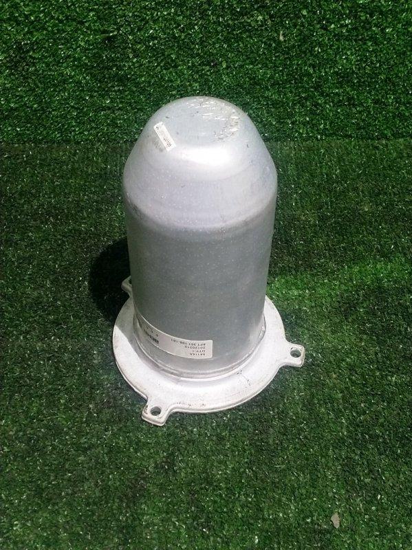 Осушитель системы кондиционирования Bmw 5-Series E39 M52B28 1996 (б/у)