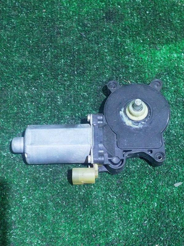 Моторчик стеклоподъемника Bmw 3-Series E46 M54B22 2002 (б/у)
